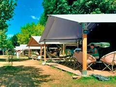 camping ondines