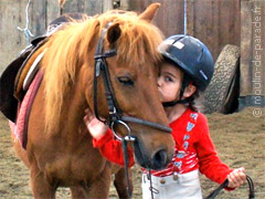 emploi cheval