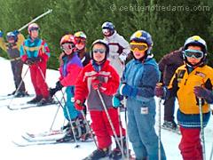 emploi ski