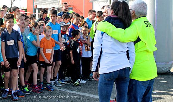 marathon enfants