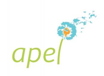 Logo Pissenlit Illustrator CS
